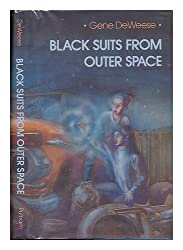 Black Suits from Outer Space