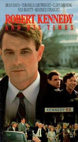 Robert Kennedy & His Times [VHS]