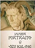 img - for Inner Portraits By Szukalski book / textbook / text book