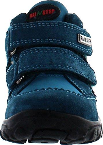 Boots Rain Step Girls Gora Petrolio Naturino Waterproof Winter UBpqPw