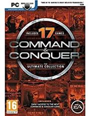Command&Conquer Ultimate Collection (UK)