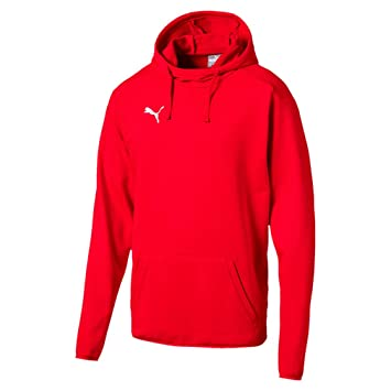 Puma Herren Liga Casuals Hoody Sweatshirt