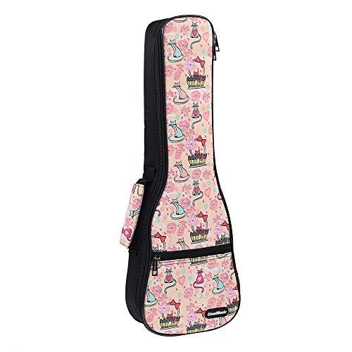 aaa0a76d7fbb Top 10 best ukulele strap with pandas | Infestis.com