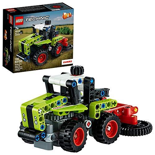 42102 LEGO Technic Mini CLAAS XERION, Kit de Construção (130 peças)