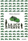 "Afficher ""La 2CV verte"""