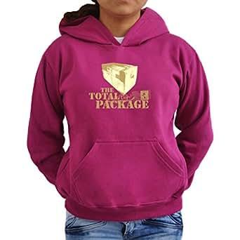 The Total Package Women Hoodie