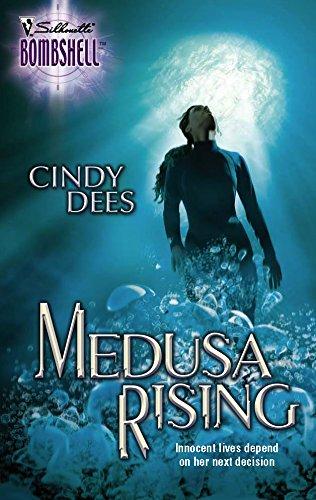 Medusa Rising (The Medusa Project) pdf epub
