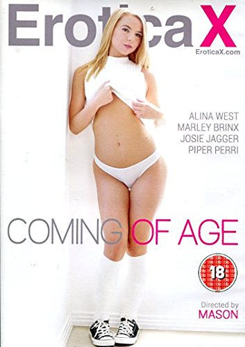 west age alina of Coming