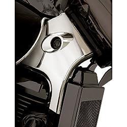 Show Chrome Accessories 82-201 Neck Cover