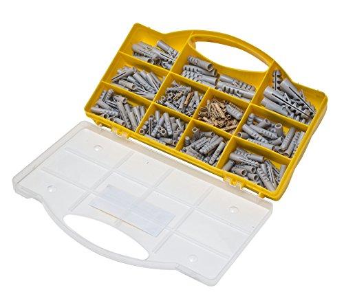 Plastic Heavy Duty Tool Box - 6