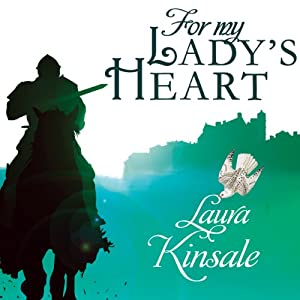 For My Lady's Heart Audiobook