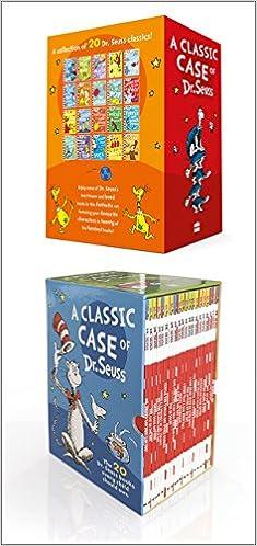 Libros Descargar Gratis A Classic Case Of Dr. Seuss Documentos PDF