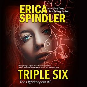 Triple Six Audiobook