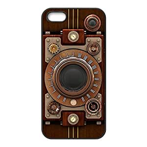 HDSAO Mechanization Cell Phone Case for Iphone 5s