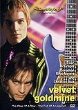 Velvet Goldmine poster thumbnail