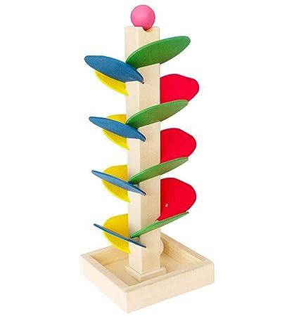 Myydd Juguetes Para Ninos Montessori Juego De Pelota De Hojas