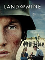 Land Of Mine – tekijä: Roland Möller