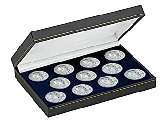 American Coin Treasures Complete Susan B. Anthony Dollar Collection in Brilliant Uncirculated Condition