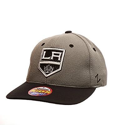 Zephyr YOUTH NHL Tyke Adjustable Snapback Cap - 2-Tone Kids Size Adjustable Baseball Hat from Zephyr