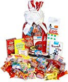 Sweet Holiday Memories Retro Candy Assortment