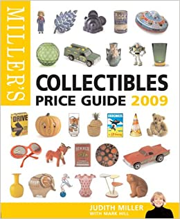 Book Miller's Collectibles Price Guide 2009 (Miller's Collectables Price Guide)