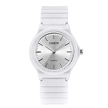 Amazon.com: Evangelia.YM - Reloj de pulsera para deportes al ...