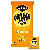 Jacob's Mini Cheddars 25g x 18 per pack