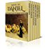 Book of Daniel - Enhanced E-Book Edition (Illustrated. Includes 5 Different Versions, Matthew Henry Commentary, Stunning Photo Gallery + Audio Links)