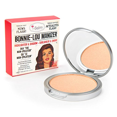 TheBalm Bonnie-Lou Manizer Highlighter