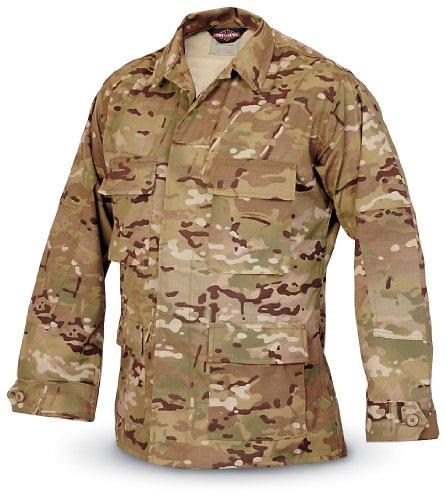 CamoSystems GS01AS Jackal Sniper Suit, Snow, Medium/Large