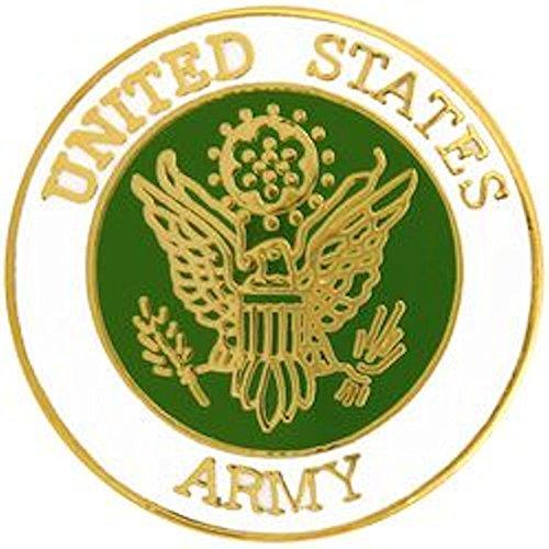 U.S. Army Small Hat Pin - Us Army Veteran Hat Pin
