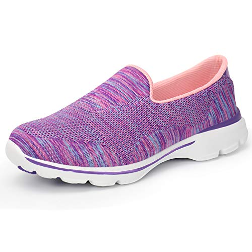 Mesh Walking Shoes