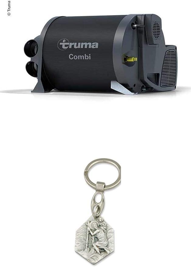 Truma Combi D6E CP Plus 932988721918 - Calefactor diésel sin ...