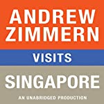 Andrew Zimmern Visits Singapore: Chapter 11 from 'The Bizarre Truth' | Andrew Zimmern