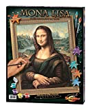 Schipper 609130511 - Painting by Number - Mona Lisa, 40 x 50 cm by Schipper