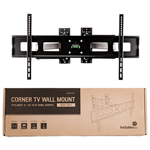 Installerparts 37 Quot 65 Quot Tv Corner Mount Swivel Tilt 20