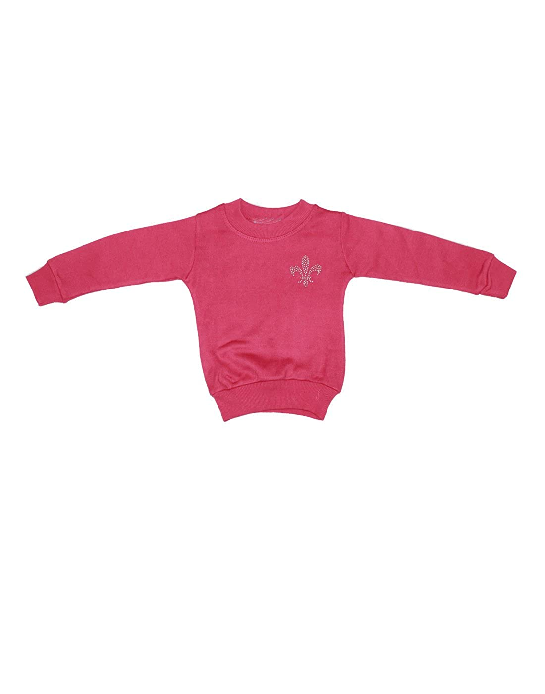 3fc641802 Babeezworld Baby Little Girl s soft Full Sleeve Round Neck Winter ...