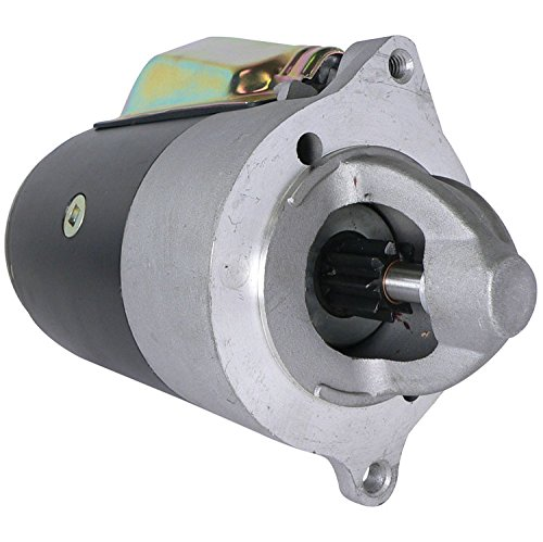 DB Electrical SFD0072 New Starter For 4.2L Amc Auto & Truck Amx 78-80, 5.0L 78 79, 3.8L 5.0L Concord Pacer 78 79, 5.0L 78-80, 4.2L Eagle 80, 4.2L 5.0L Jeep ()