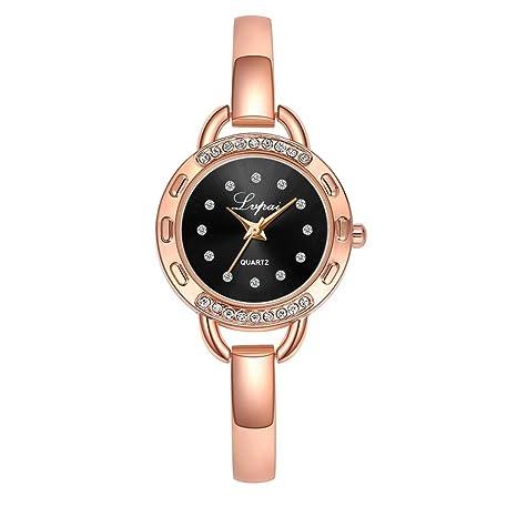 Reloj Clement Attlee para Mujer, Correa de aleación Simple ...