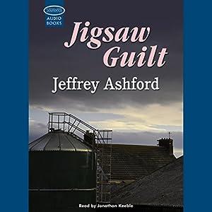 Jigsaw Guilt Audiobook