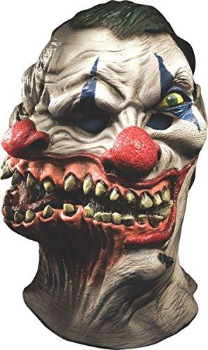 Rubie's Costume Co. Siamese Clown Mask Costume for $<!--$22.94-->