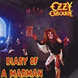 OSBOURNE OZZY - DIARY OF A MADMAN (REMASTERED) (1 CD)