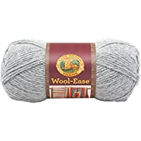 Lion Brand Yarn Wool-Ease Yarn