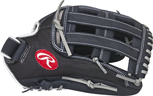(Rawlings Renegade Series Baseball Glove, Regular, Slow Pitch Pattern, Pro H Web, 13 Inch)