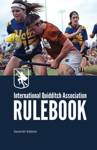 International Quidditch Association RULEBOOK