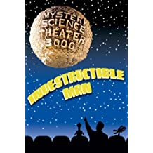 Mystery Science Theater 3000: Indestructible Man
