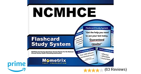 Ncmhce flashcard study system ncmhce test practice questions ncmhce flashcard study system ncmhce test practice questions exam review for the national clinical mental health counseling examination cards ncmhce fandeluxe Gallery