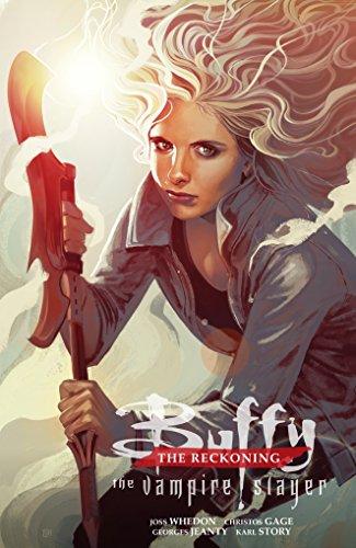 Buffy the Vampire Slayer Season 12: The Reckoning