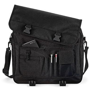 New BagBase Portfolio Briefcase Document Holder Internal Organiser Carry Bag