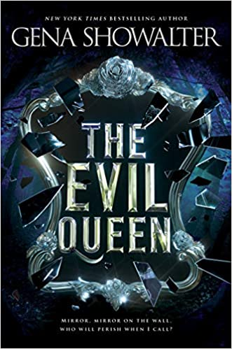 Image result for the evil queen gena showalter